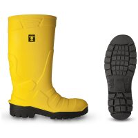 Guy Cotten Safety Boots - yellow
